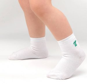 Bamboo soft baby socks
