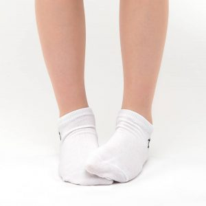 KID'S Liner socks white