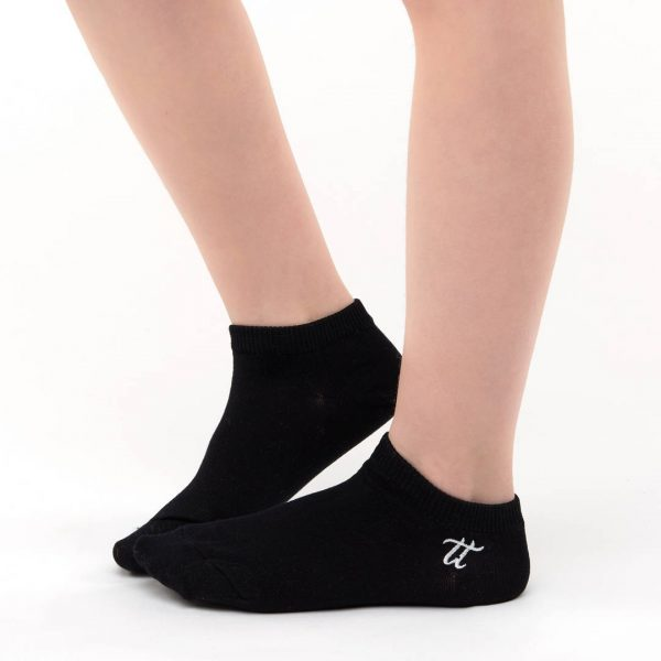 KID'S Liner socks black