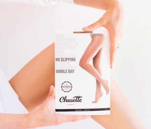 Nylon pantyhose for office and event
