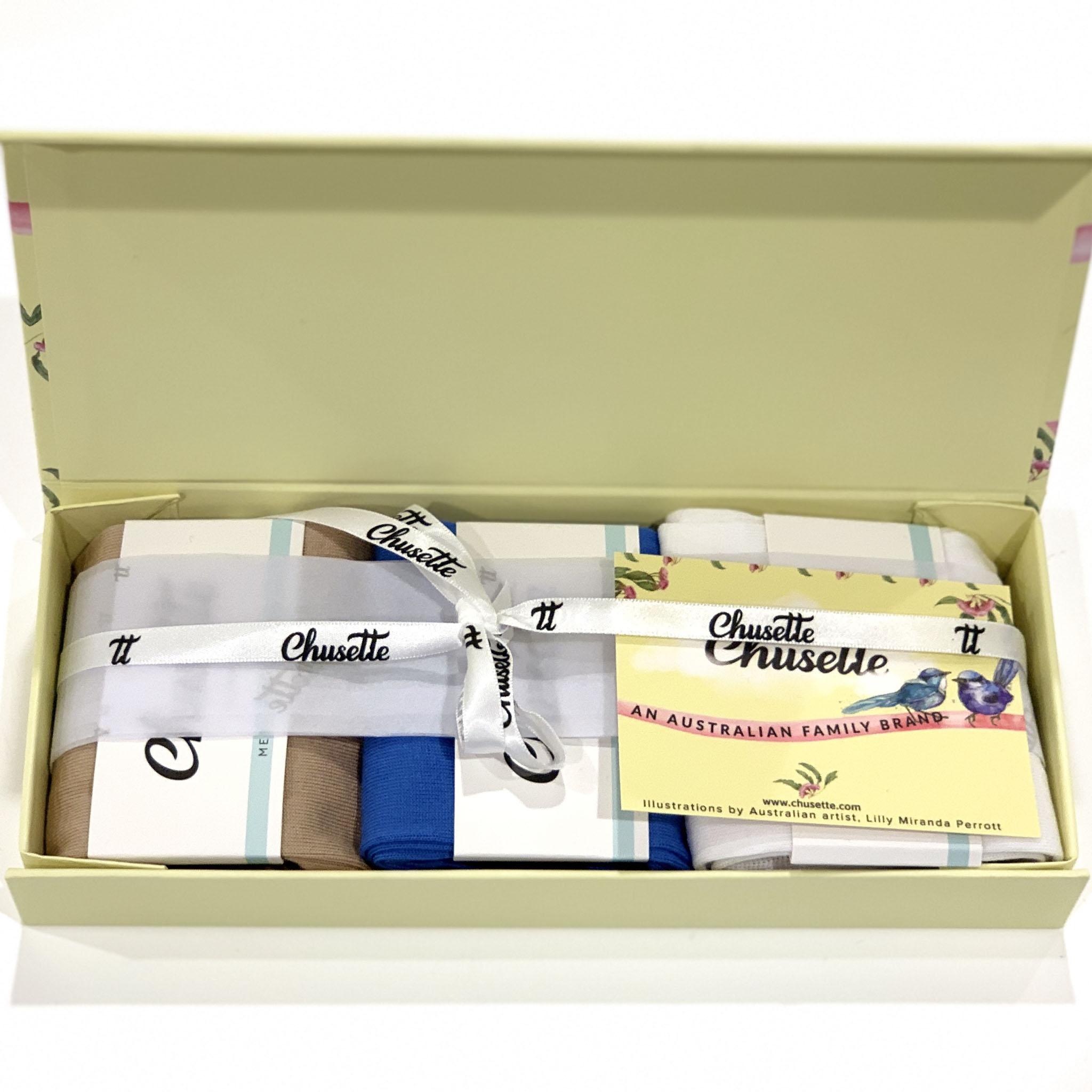 New Men's present box