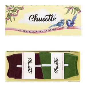 Chusette Women's Gift Set 12