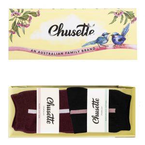 Chusette Women's Gift Set 14