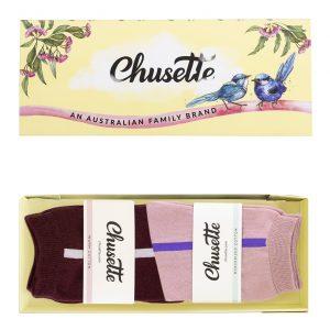 Chusette Women's Gift Set 15