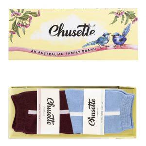 Chusette Women's Gift Set 16