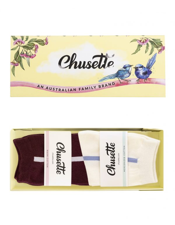 Chusette Women's Gift Set 17
