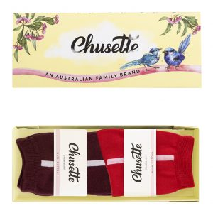 Chusette Women's Gift Set 18