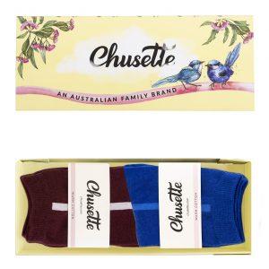 Chusette Women's Gift Set 19