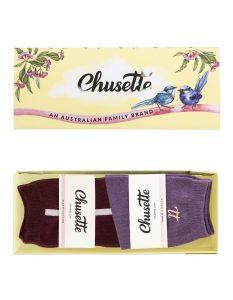 Chusette Women's Gift Set 20