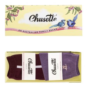 Chusette Women's Gift Set 20