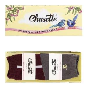 Chusette Women's Gift Set 21