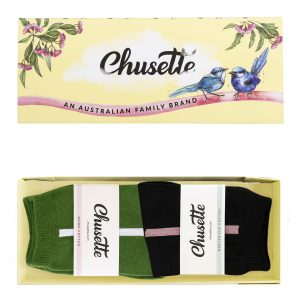 Chusette Women's Gift Set 23