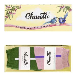 Chusette Women's Gift Set 24