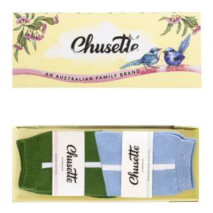 Chusette Women's Gift Set 25