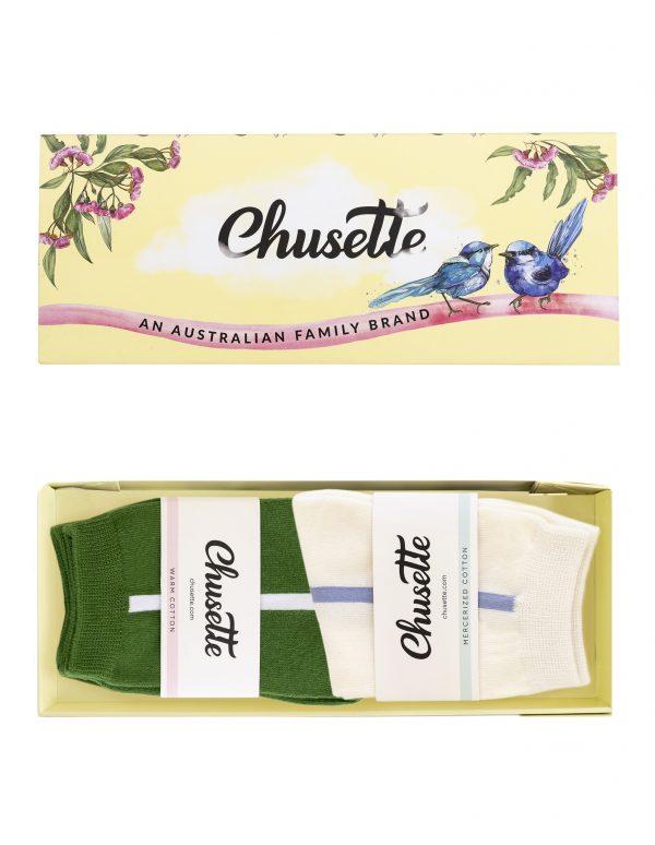 Chusette Women's Gift Set 26