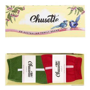 Chusette Women's Gift Set 27
