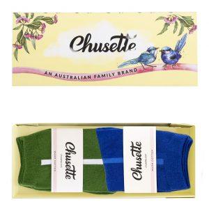 Chusette Women's Gift Set 28