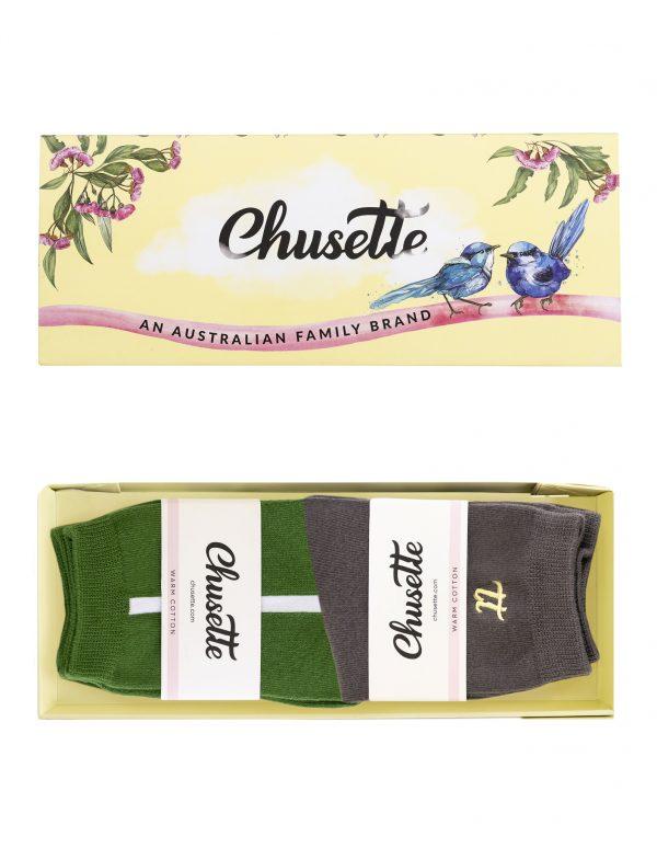 Chusette Women's Gift Set 30