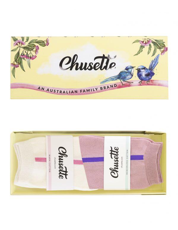 Chusette Women's Gift Set 32
