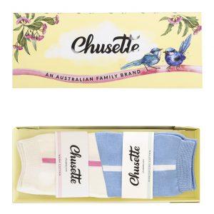 Chusette Women's Gift Set 33