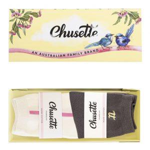 Chusette Women's Gift Set 38