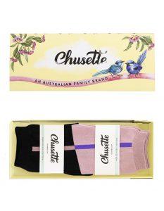 Chusette Women's Gift Set 39
