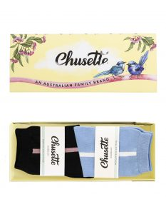Chusette Women's Gift Set 40