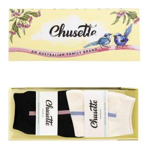 Chusette Women's Gift Set 41