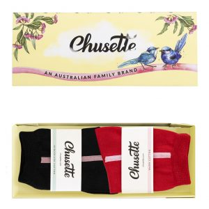 Chusette Women's Gift Set 42