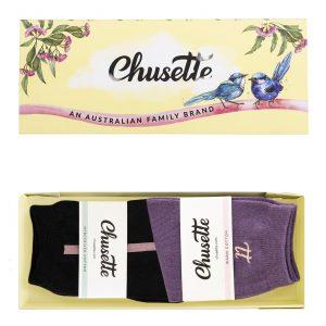 Chusette Women's Gift Set 44