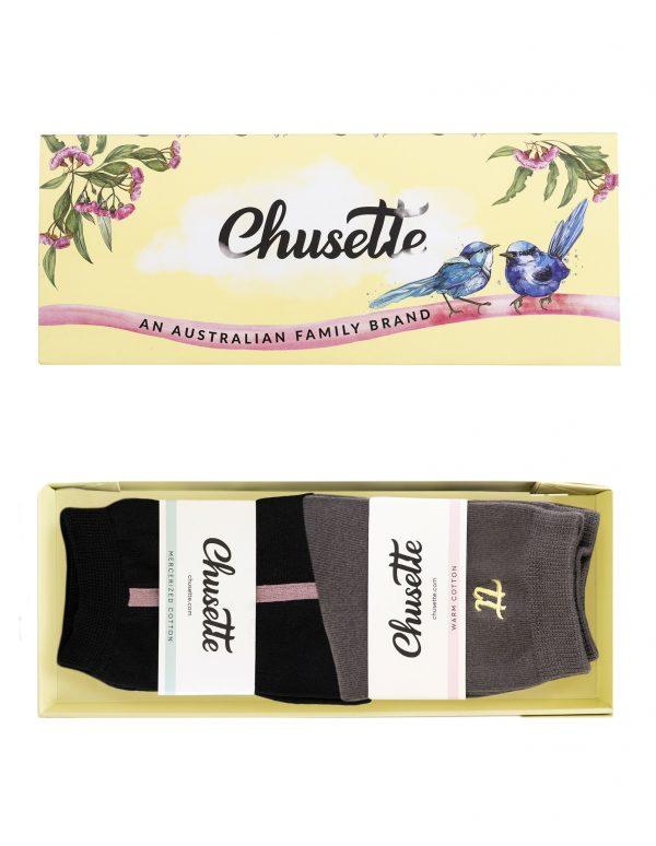 Chusette Women's Gift Set 45