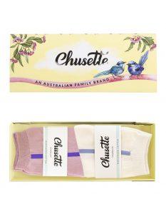 Chusette Women's Gift Set 47