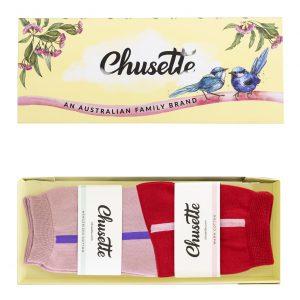 Chusette Women's Gift Set 48