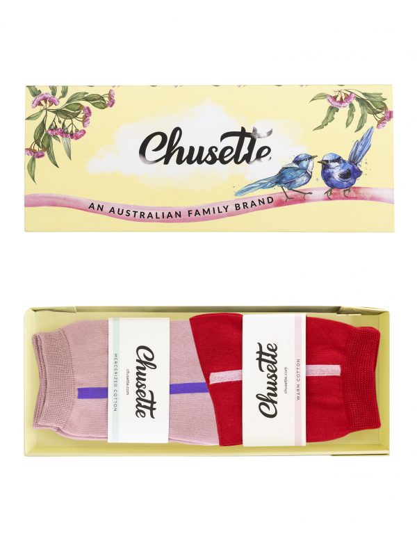 Chusette Women's Gift Set 48