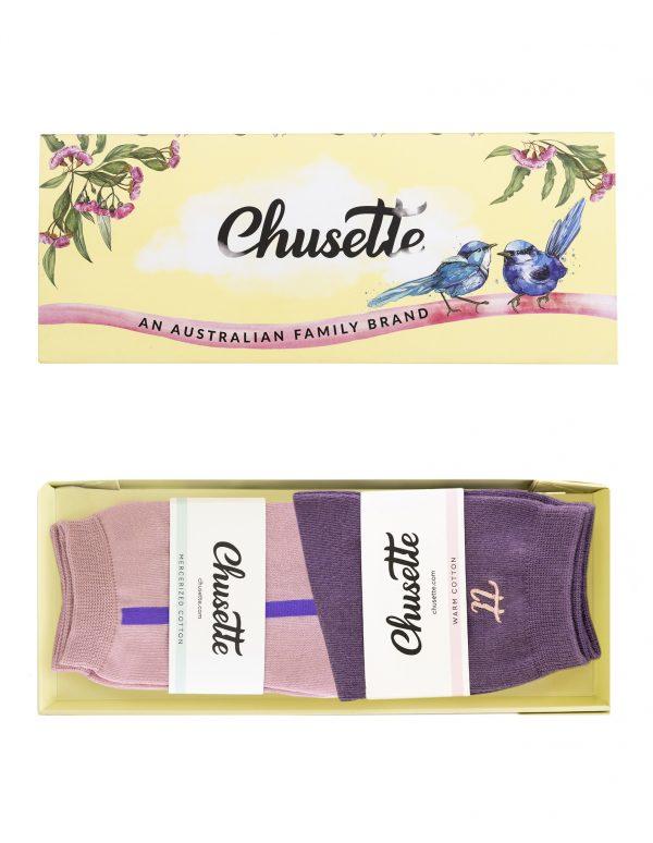 Chusette Women's Gift Set 50