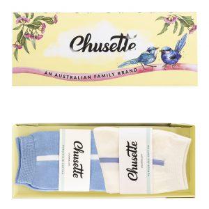 Chusette Women's Gift Set 52