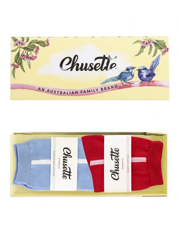 Chusette Women's Gift Set 53