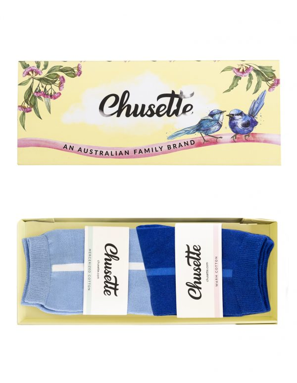 Chusette Women's Gift Set 54