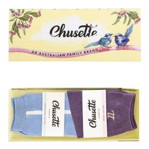 Chusette Women's Gift Set 55