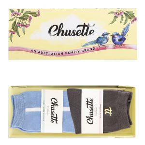 Chusette Women's Gift Set 56