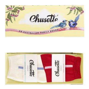 Chusette Women's Gift Set 57