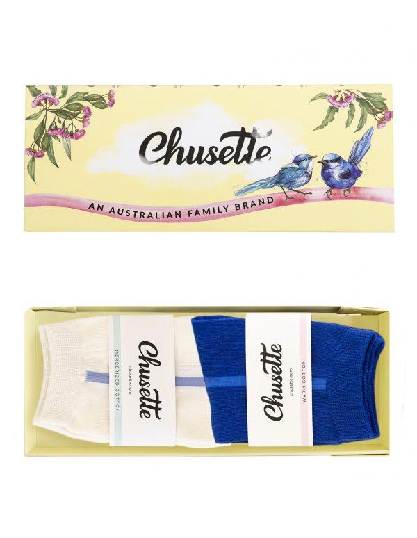 Chusette Women's Gift Set 58