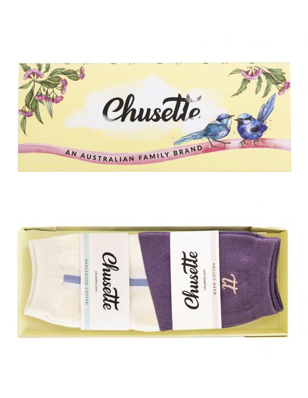 Chusette Women's Gift Set 59