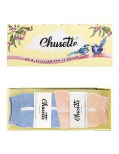 Chusette Women's Gift Set 6
