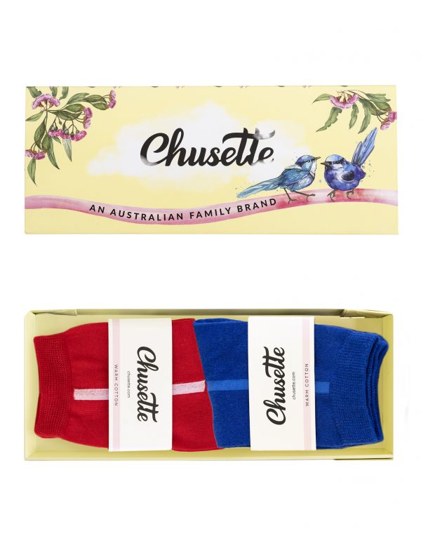 Chusette Women's Gift Set 61