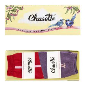 Chusette Women's Gift Set 62