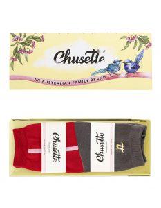 Chusette Women's Gift Set 63