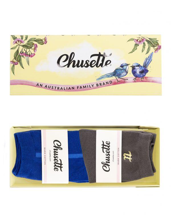 Chusette Women's Gift Set 65