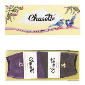 Chusette Women's Gift Set 66